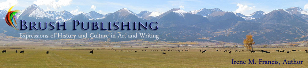 Brush Publishing Company